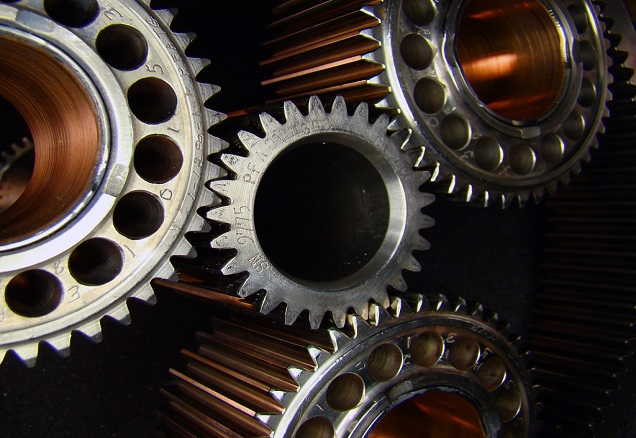 Engine Gear